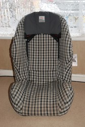Britax Forward Facing Car Seat