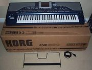 Korg Pa800 for sale 550