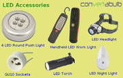 Reducing Power Consumption Now Possible With LED Accessories